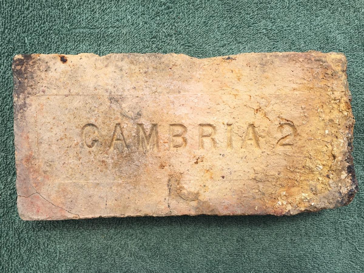 Cambria 2 Brick