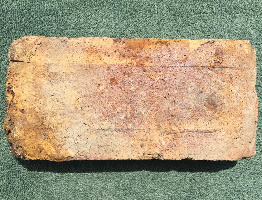 Cambria 2 Brick 2 6-22-17