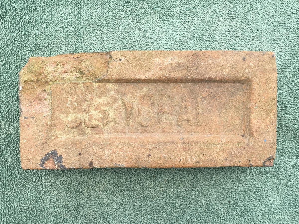 Claycraft Brick