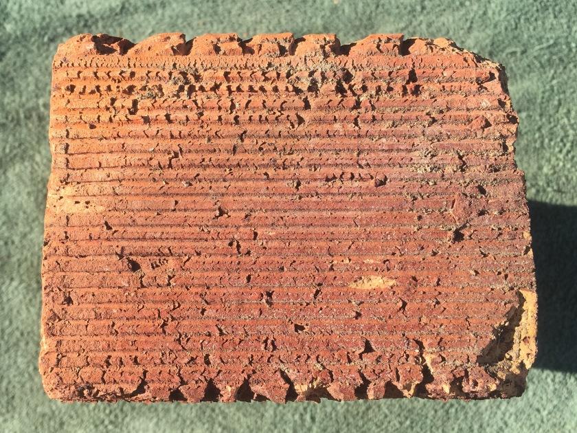 Haydenville Building Brick 5 6-22-17.JPG