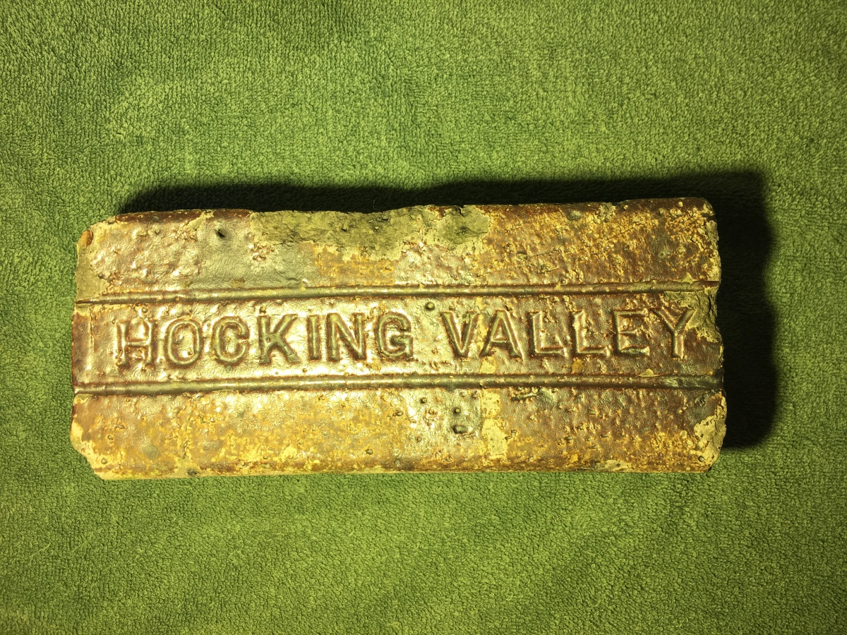 Hocking Valley Block