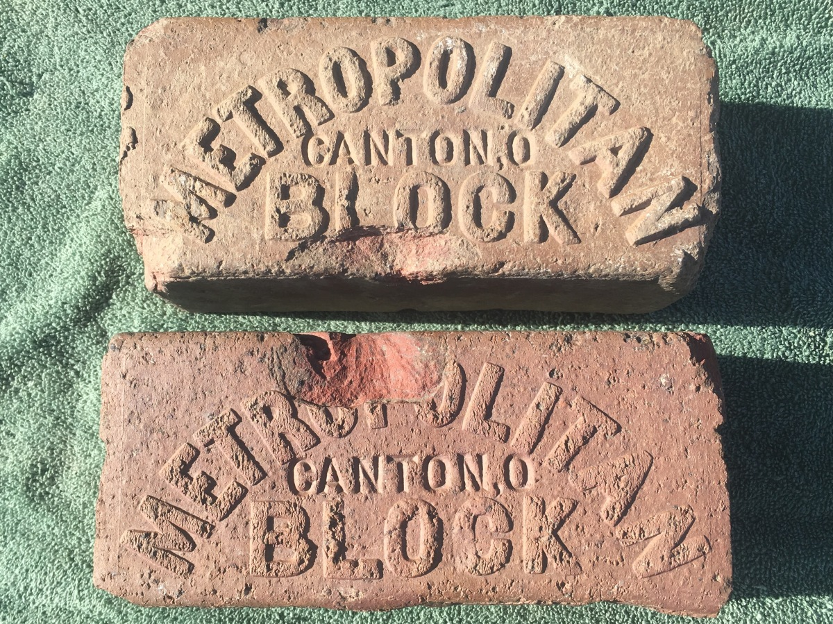Metropolitan Blocks