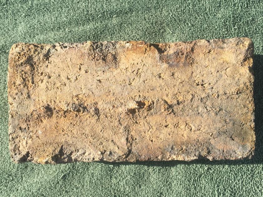 Pyro Steel Brick 2 6-22-17