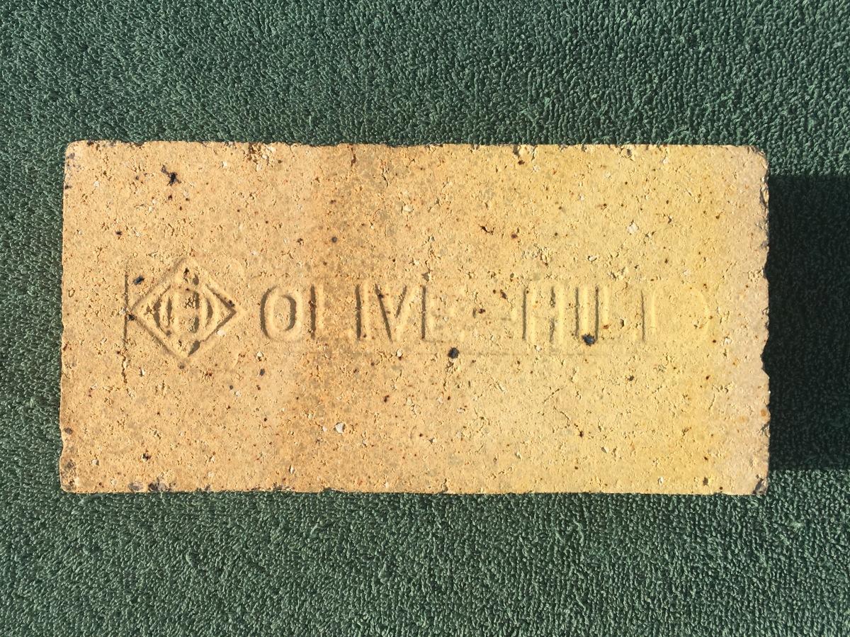 Olive Hill Brick