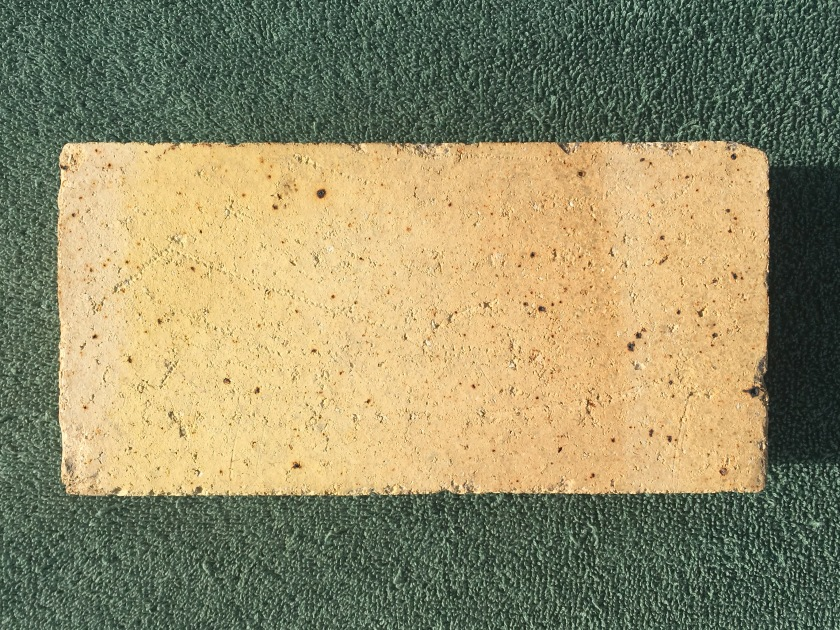 Olive Hill Brick 2 7-23-17