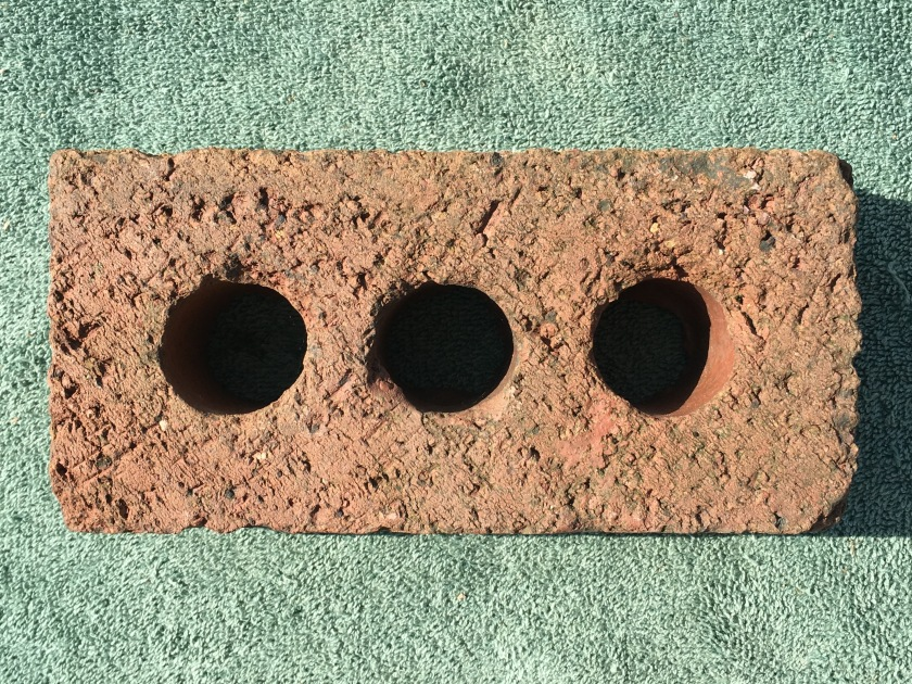 Belden Brick 3 7-21-17