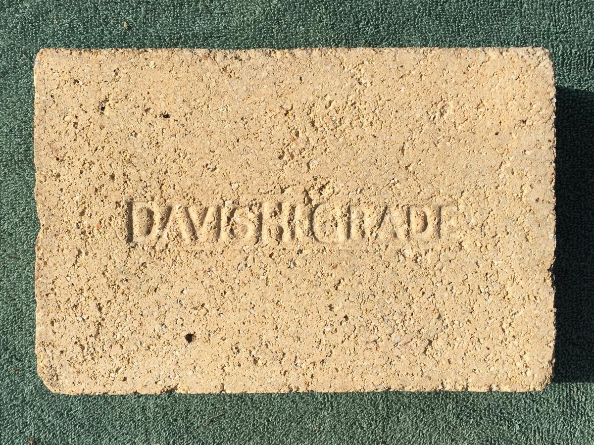 Davis Hi GradeBrick