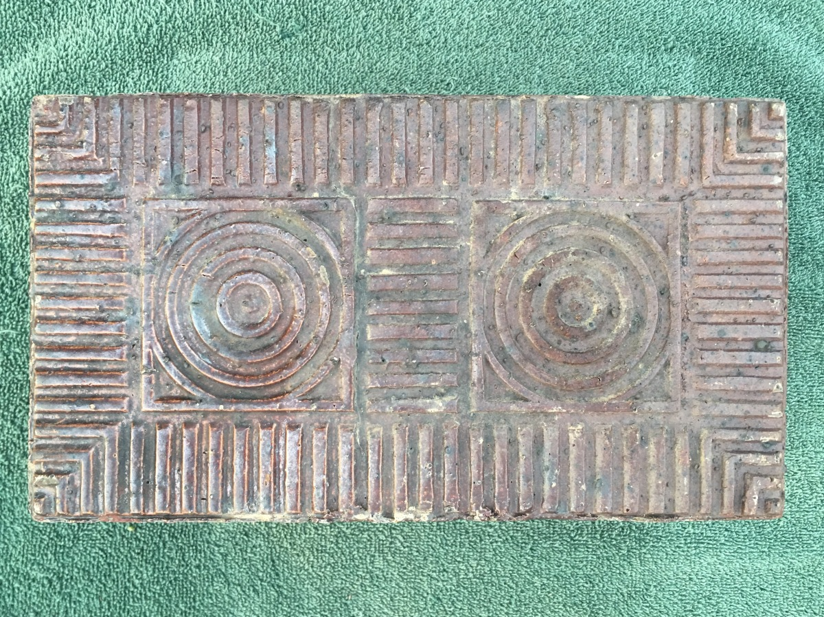 Haydenville Circle Paver