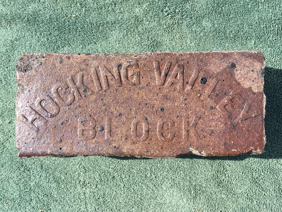 Hocking Valley Block