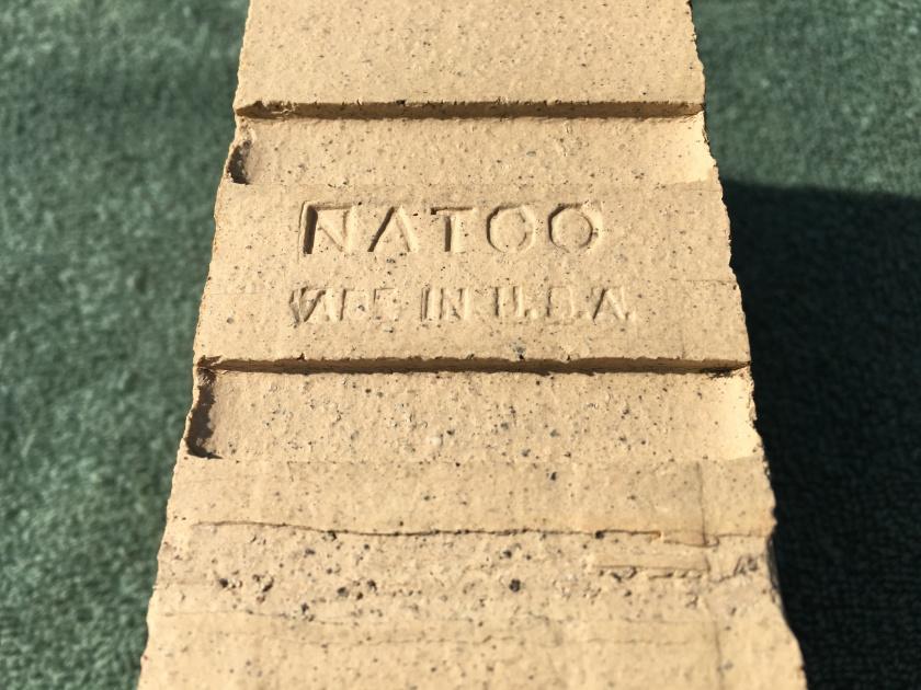NATCO Brick 2 7-30-17