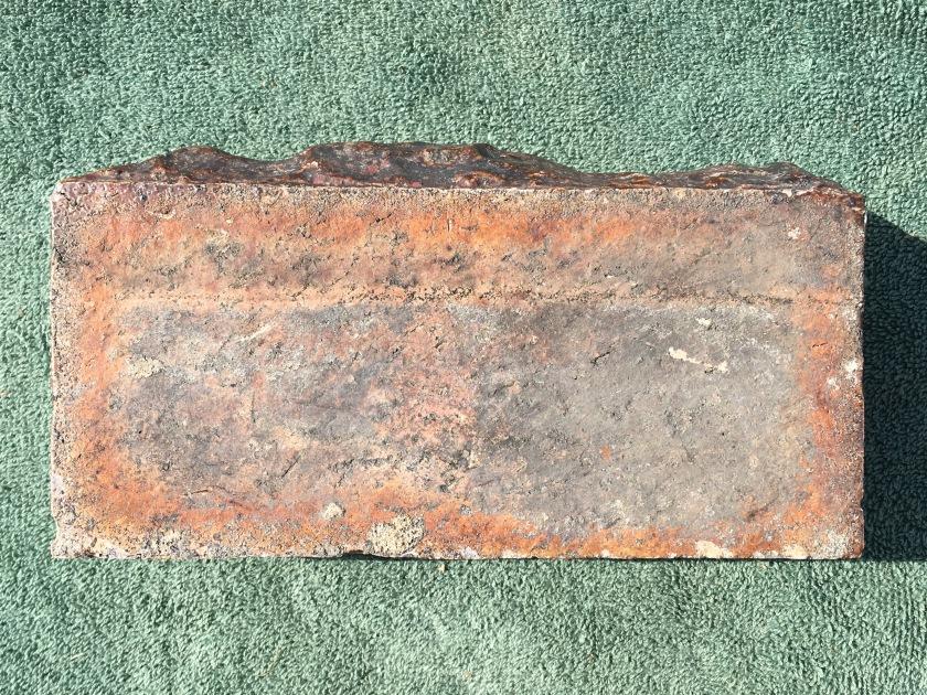 Rockfaced Brick 3 7-28-17