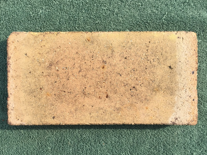 Strasburg Brick 2 8-5-17