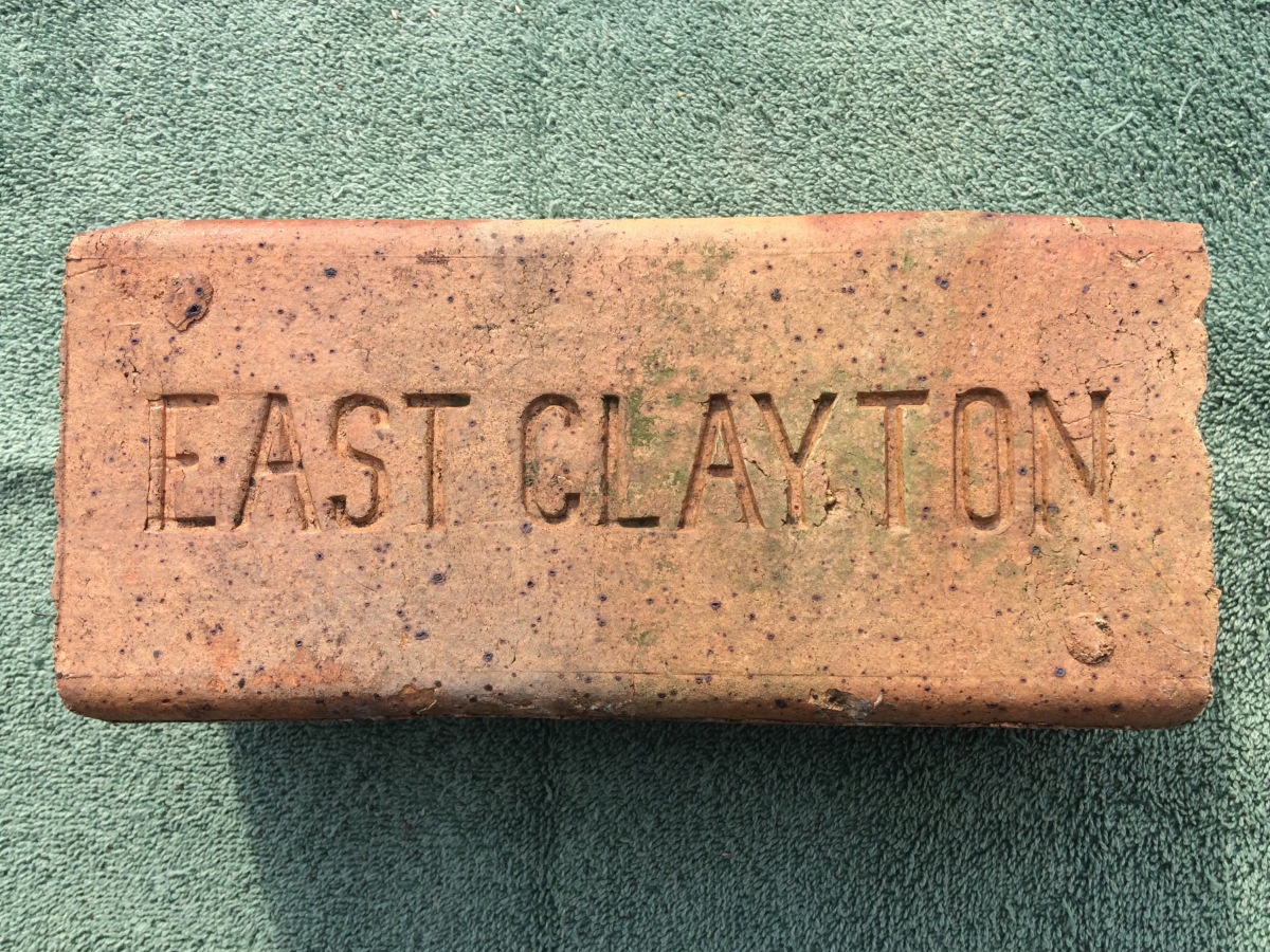 East Clayton Brick