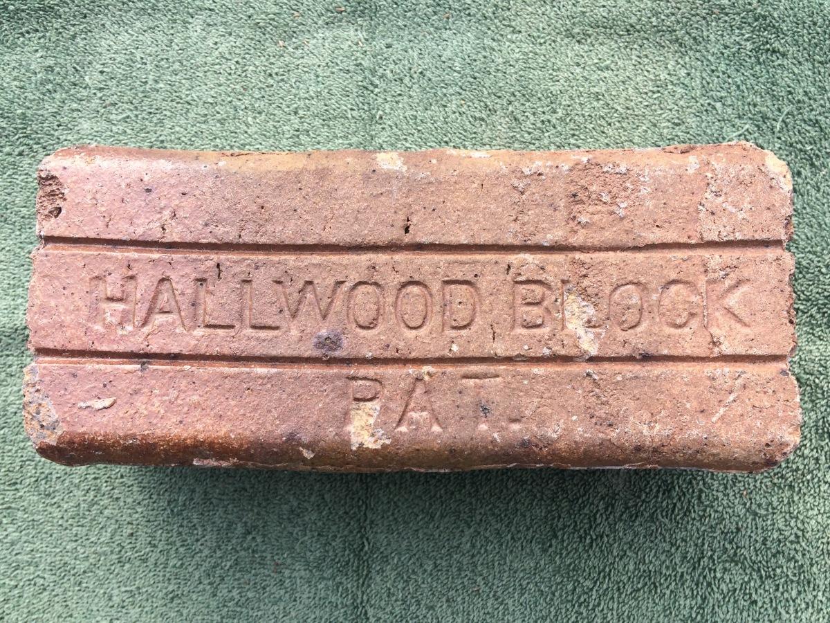Hallwood Block