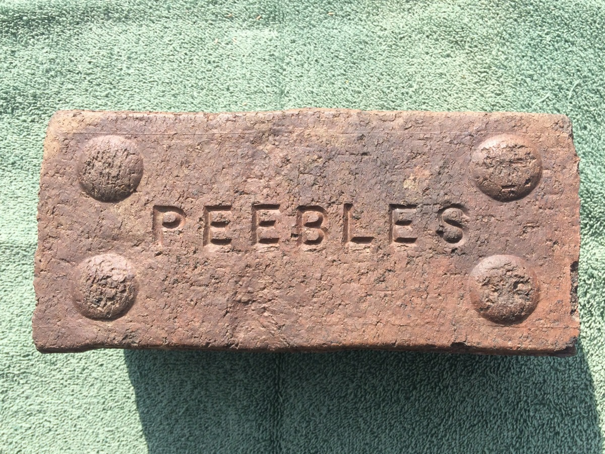 Peebles Block