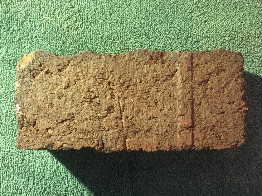 Galena Brick 2 12-3-17