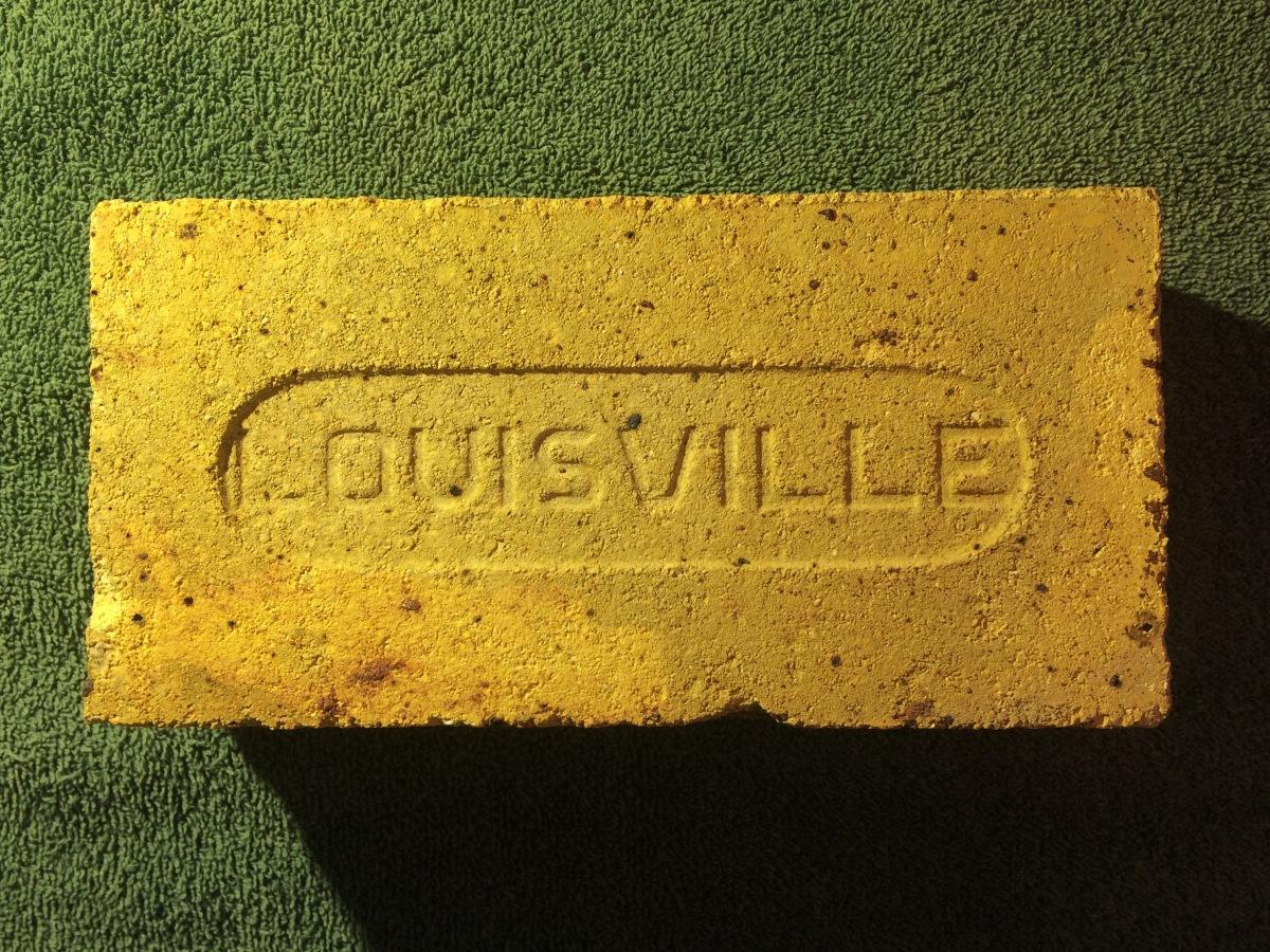 Louisville Brick