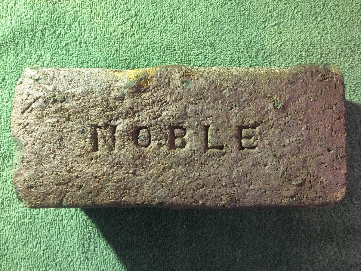 Noble Brick