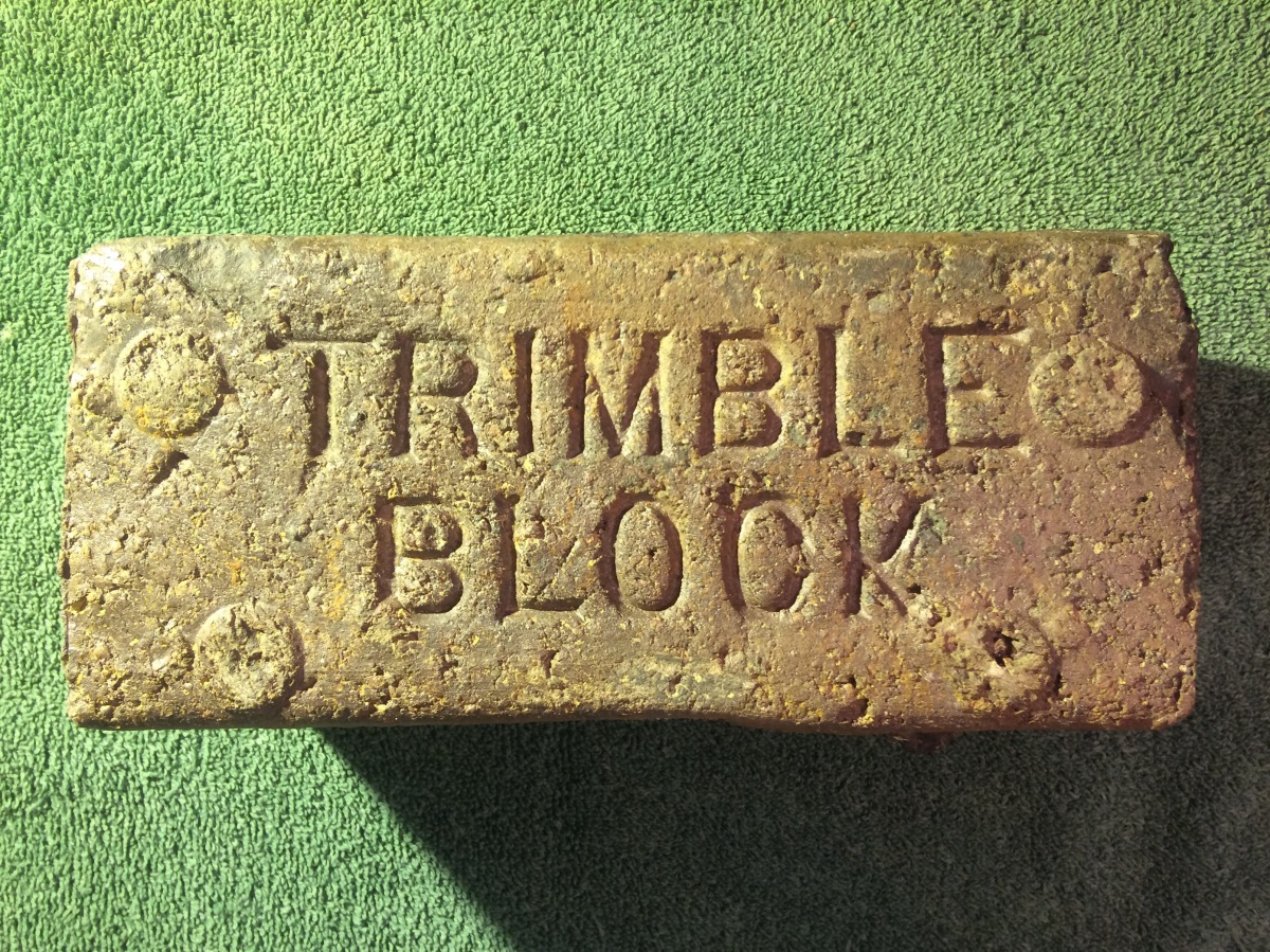 Trimble Block