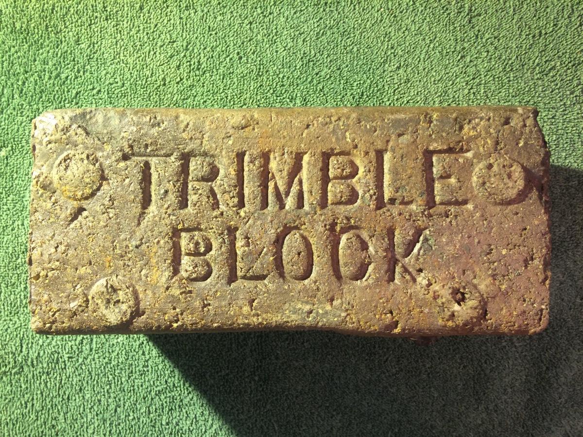 Trimble Block