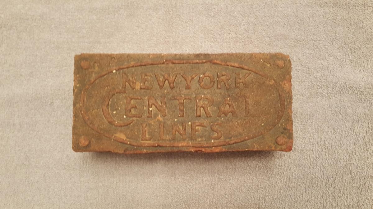 New York Central LinesBrick