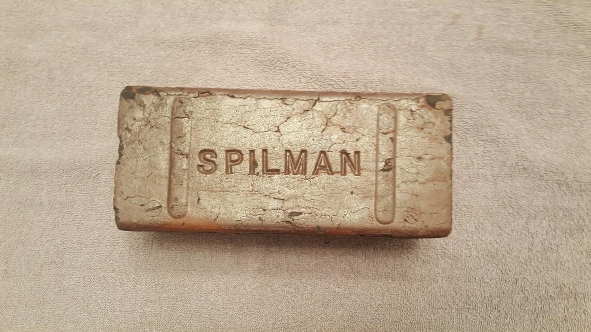 Spilman Block